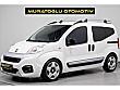 MURATOĞLU  2017 FİORİNO 1.3 PREMİO PANORAMA   HUSUSİ OTOMOBİL   Fiat Fiorino Panorama 1.3 Multijet Premio