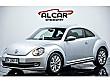 2013 MODEL 1.6 TDİ DİZEL OTOMATIK NEWBEETLE KAZASIZ 91 BIN KM Volkswagen Beetle 1.6 TDI Design
