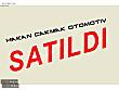 HAKAN ÇAKMAK OTOMOTİV DEN TERTEMİZ HATASIZ 520D COMFORT - 2881857
