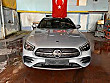 2020 E 200 D AMG 9G - TRONİC YENİ KASA FUL FUL Mercedes - Benz E Serisi E 200 d AMG