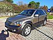 AUTONAZ DAN 2008 KIA SORENTO PRESTİGE 4X4 Kia Sorento 2.5 CRDi Prestige