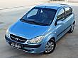 BAŞARI DAN 2006 110 BİNDE HYUNDAİ GETZ 1.4 DOCH BENZİN Hyundai Getz 1.4 DOHC 1.4 AB AC