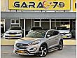 GARAC 79 dan 2017 TUCSON 1.6 T-GDI 4X4 ELİTE 108.000 KM DE Hyundai Tucson 1.6 T-GDI Elite