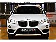 2018X1 HATASIZ SPORTLİNE 35.000KM de ISITMA HAFIZA TABADERİ HIFI BMW X1 16d sDrive Sport Line