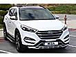 Mega Otomotiv. 2017 HYUNDAİ TUCSON   4x4   ELİTE PLUS   BOYASIZ Hyundai Tucson 1.6 T-GDI Elite Plus