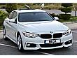 Mega Otomotiv. 2016 BMW 4.18İ   M SPORT   BOYASIZ   E.BAGAJ BMW 4 Serisi 418i Gran Coupe M Sport