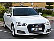 Mega Otomotiv. 2016 Audi A4   MATRİX  SUNROOF  BOYASIZ 0.99KREDİ Audi A4 A4 Sedan 1.4 TFSI Design