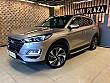 TAHA PLAZA dan  Hyundai Tucson   Elite   20.500 Km   Boyasız... Hyundai Tucson 1.6 CRDI Elite