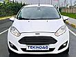 2014 MODEL FORD FİESTA 1.5 TDCİ TİTANİUM X 118.000KM FUL FUL   Ford Fiesta 1.5 TDCi Titanium
