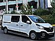 53.000 2017 KM HATASIZ BOYASIZ 5 1 CİTY VAN UZUN YOL PAKETİ Renault Trafic 1.6 dCi Grand Confort