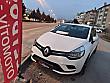 60 BİN TL PEŞİNAT İLE  2018 MODEL İCON FUL PAKET  OTOMATİK CLİO Renault Clio 1.5 dCi Icon