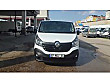 EMRE OTOMOTİVDE SERVİS BAKIMLI UZUN ŞASE KLİMALI RENO TRAFİC Renault Trafic 1.6 dCi Grand Confort