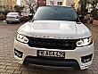 BOYASIZ 2016 RANGE ROVER HSE PLUS 135000KM HAYALET BAYİ VKM Land Rover Range Rover Sport 3.0 SDV6 HSE