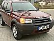 CEVHER OTOMOTİV DEN 2003 ORJİNAL LAND ROVER FREELANDER Land Rover Freelander 2.0 TD4 HSE
