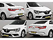 TAMAMINA KREDİLİ PEŞİNATSIZ Renault Megane 1.5 dCi Touch