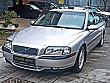2001 VOLVO S80 2.0 T OTOMATİK BENZİNLİ SUNROOF DERİ DÖŞEME Volvo S80 2.0 T