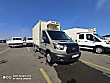 2016 ÖZEL RENK   FORD TRANSİT 350 M  4 FRİGOFRİK KASALI Ford Trucks Transit 350 M