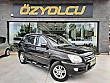 Kia Sportage SUV 2.0 CRDI 4x4 EX Otomatik ÖZYOLCU OTO PLAZA Kia Sportage 2.0 CRDi EX