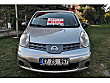2008 NOTE 1.5DCİ VİSİA ARSLAN OTO EVREN Nissan Note 1.5 dCi Visia
