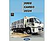 AKKAYA OTOMOTİVDEN 2005 CARGO 2524 Ford Trucks Cargo 2524