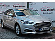 63 BİN KMDE 2016 MONDEO STYLE 1.5 ECOBOOST 160 HP OTOMATİK Ford Mondeo 1.5 Ecoboost Style