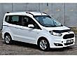 BERKAYHAN OTODAN 2017 COURİER 1.6 95BG DELÜXE  18KDV 113BİN KMDE Ford Tourneo Courier 1.6 TDCi Deluxe