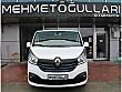 ELEGANCE STİL UZUNYOL PAKET BOYA KAZA YOK İLK SAHİBNDEN FATURALI Renault Trafic 1.6 dCi Grand Confort
