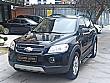 2008 CAPTIVA 2.0 DİZEL OTOMATİK SUNROOF 7 KİŞİLİK Chevrolet Captiva 2.0 D LT High