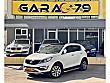 GARAC 79 dan 2014 SPORTAGE 1.6 GDI OTMTK CAM TAVAN 92.000 KM Kia Sportage 1.6 GDI Concept Plus