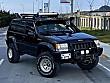 GRAND CHEROKEE 5.2 BENZİN LPG-OTOMATİK FULL AKSESUAR DONANIMLI Jeep Grand Cherokee 5.2 Limited