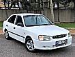 2001 HYUNDAİ BENZİN LPG OTOMATİK 207.000KMDE TAVAN BOYASIZ Hyundai Accent 1.3 LX