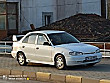 SIFIR MUAYENELİ 1997 MODEL HYUNDAİ ACCENT    KLİMALI   Hyundai Accent 1.3 LX