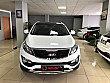 2013 MODEL KİA SPORTAGE 1.6 GDİ 135 BG CONNCEPT PLUS 83 000 K DE Kia Sportage 1.6 GDI Concept Plus