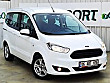 GÜLKAR DAN 2016 FORD COURİER 1.6 95 HP DELÜX Ford Tourneo Courier 1.6 TDCi Deluxe