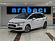 2016 CİTROEN C4 PİCASSO 1.6BLUEHDİ İNTENSİVE 58 KM ARABACI OTO Citroën C4 Picasso 1.6 BlueHDi Intensive