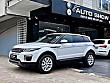 AUTO SHOW RANGE ROVER EVOQUE 2.0 TD 4 SE DYNAMİC HATASIZ 18 KDV Land Rover Range Rover Evoque 2.0 TD4 SE Dynamic