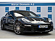 DOĞUŞ ÇIKIŞLI 2015 PORSCHE PANAMERA 3.0 Diesel 300HP CARPLAY MKJ Porsche Panamera Panamera Diesel