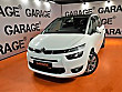 GARAGE 2015 CITROEN C4 GRAND PICASSO 1.6 E-HDI INTENSIVE Citroën C4 Grand Picasso 1.6 e-HDi Intensive