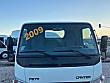 COŞKAR OTODAN 2009 MODEL MİTSUBİSHİ FE 711 KAMYONET Mitsubishi - Temsa FE 711