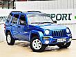 GÜLKAR DAN  48.000 KM DE  2004 MODEL  HATASIZ DEĞİŞENSİZ   Jeep Cherokee 3.7 Limited