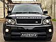 AKDENİZ AUTO 2011 SPORT PREMİUM HSE HAFIZA NAVİ AİR HARMAN BAYİİ Land Rover Range Rover Sport 3.0 TDV6 Premium HSE