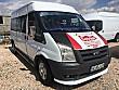 COŞKAR OTODAN 2011 MODEL 350 L 14 1 KOLTUKLU Ford - Otosan Transit 14 1