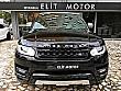ist.ELİT MOTOR dan 2013 RANGE ROVER SPORT 3.0 HSE ELEK.BAGAJ AIR Land Rover Range Rover Sport 3.0 SDV6 HSE