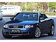 AY AUTO OTOMATİK ÖZEL RENK SIFIR TENTE KUSURSUZ K. ISITMA BOSE  Audi A4 A4 Cabrio 1.8 T