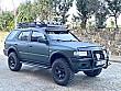 MY AUTO DAN 1999 FRONTERA V6 OTOMATİK  OFFROAD DONANIM 165.000KM Opel Frontera 3.2 Limited