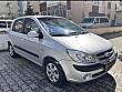 2007 MODEL GETZ 1.5CRDİ VGT 90HP BAKIMLI MASRAFSIZ DEĞİŞENSİZ Hyundai Getz 1.5 CRDi VGT