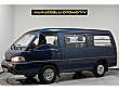 MURATOĞLU  1998 HYUNDAI H100 5 1 KLİMALI 100 BİNDE HATASIZ Hyundai H 100 2.5 D DLX Camlıvan