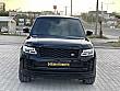 2019 RANGE PVER 3.0SDV6 AUTOBIOGRAPHY BLACAK EDİTİON SFRDN FRKSZ Land Rover Range Rover 3.0 SDV6 Autobiography