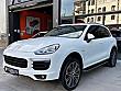 FERROO GARAGE dan 2016 PORCHE CAYENNE HATASIZ BOYASIZ BAYİİ FULL Porsche Cayenne 3.0 Diesel