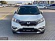 Boyasız 2017-2018 çıkışlı CR-V 1.6 i-DTEC Otomatk Executive Honda CR-V 1.6 i-DTEC Executive